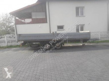 MAN LE220C + TANG ciężarówka dźwig + przyczepa grue mobile occasion