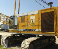 Liebherr HS852HD used crawler crane