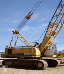 Liebherr crawler crane HS841HD