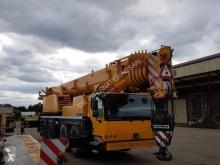 Liebherr LTM 1100-4.1 used mobile crane