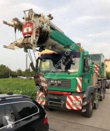 Liebherr LTF 1045-4.1 grue mobile occasion