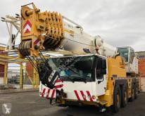 Liebherr LTM 1090-4.1 used mobile crane