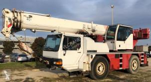 Liebherr LTM 1040-2.1 grue mobile occasion