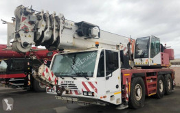 Terex Demag AC 50-1 used mobile crane
