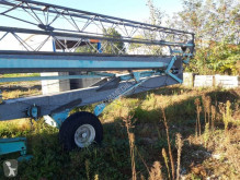Cattaneo CM 73 used self-erecting crane