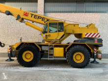 Terex A 540 used mobile crane