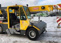 Ormig 10 tmE new mobile crane