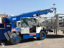Ormig 16 tmE new mobile crane