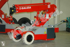 Galizia G 20 new mini-crane