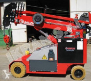 Galizia GF 30 new mini-crane