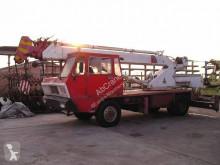 Rigo mobile crane RGT 16.18