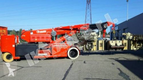 Galizia GF 600 new mobile crane