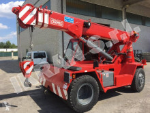 Mini-grue Ormig 10 tm