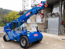 Ormig 16 tm new mobile crane