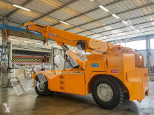 Ormig 35 tmE new mobile crane
