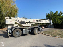 Terex A350 used mobile crane