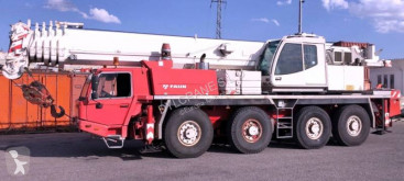 Faun ATF 80-4 used mobile crane