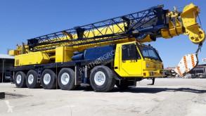 Terex ATT 1354 used mobile crane