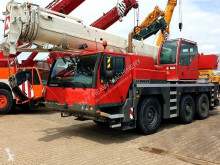 Liebherr mobile crane LTM 1045-3.1