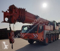 Terex Demag AC 100 used mobile crane