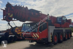 Terex Demag AC 80-2 used mobile crane