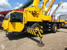 Terex Demag AC 35 used mobile crane