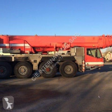 Demag mobile crane AC 80-1