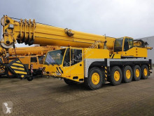 Terex Demag AC 100 used mobile crane