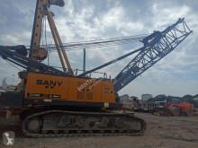 Grúa grúa sobre cadenas Sany SCC900E