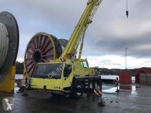 Liebherr mobile crane LTM 1045 3.1