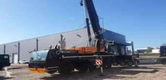 Liebherr LTM 1160 5.1 used mobile crane