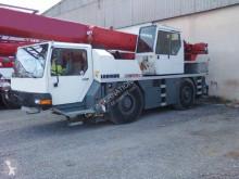 Liebherr LTM 1030-2 grue mobile occasion