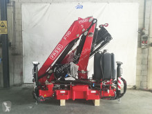 Grue auxiliaire Fassi F110B.2.23 E-DYNAMIC