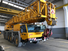 Faun ATF 220 G-5 used mobile crane