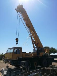 移动式起重机 PPM ATT 680