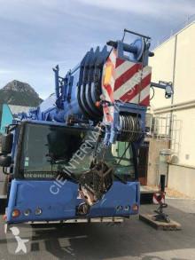 Liebherr LTM 1055-3.2 used mobile crane