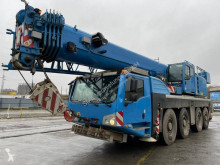 Demag AC 100-4L used mobile crane