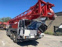 Liebherr LTM 1040/1 grue mobile occasion