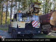 无公告 Babelsberg Maschinenbau ADK 125 3 移动式起重机 二手