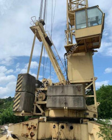 ŻB-W-75/100 used tower crane