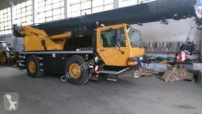 Liebherr mobile crane LTM 1040-2.1