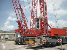 Liebherr mobile crane MK 88
