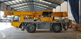 Faun ATF 30-2L used mobile crane