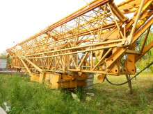 Potain self-erecting crane 336 A