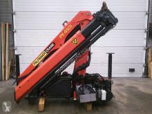 Palfinger PK 4501 used auxiliary crane