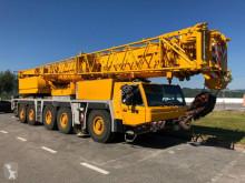 Faun mobile crane ATF 160 G-5