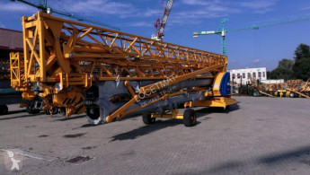 Potain Igo 50 used self-erecting crane