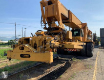 Ormig M 220 grue mobile occasion