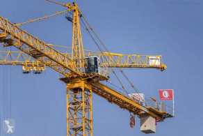 Potain MD 560 B used tower crane