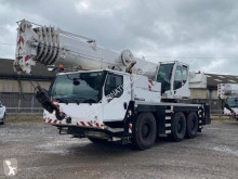 Liebherr mobile crane LTM 1060-3.1